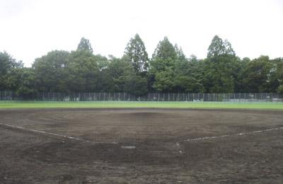 赤塚公園グランド